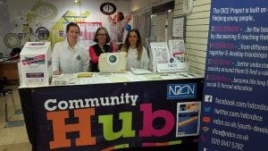CommunityHubNetworkBangor03Nov#1