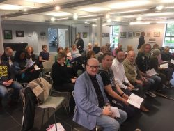 """Creative Writing Groups Book Launch """"Writing Home"""""""