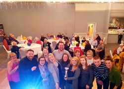 NDCN FUNDRAISING QUIZ NIGHT – MARINE COURT HOTEL